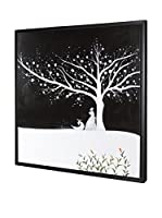 Home Decor Cuadro Tree