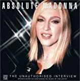 img - for Absolute Madonna (Absolute (Chrome Dreams)) book / textbook / text book