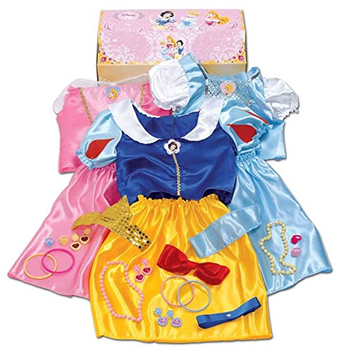 2019 year looks- Dress Disney up trunk pictures