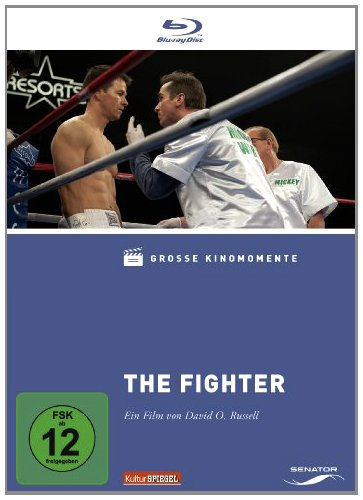 The Fighter - Große Kinomomente [Blu-ray]