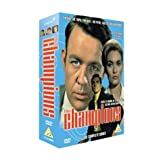 The Champions: The Complete Series [DVD]by Stuart Damon