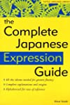 The Complete Japanese Expression Guide