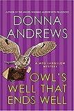 Owls Well That Ends Well (Meg Langslow Mysteries)