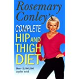 Complete Hip And Thigh Dietby Rosemary Conley
