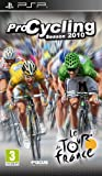 Pro Cycling Manager Season 2010 : Le Tour De France (Sony PSP)