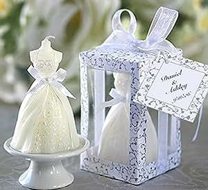 candle favors wedding favors bridal shower favors baby shower favors