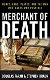 img - for Merchant of Death: Money, Guns, Planes, and the Man Who Makes War Possible book / textbook / text book