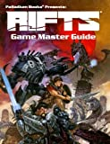 Kevin Siembieda Rifts Game Master Guide