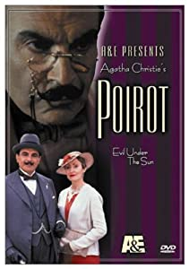 Poirot - Evil Under the Sun