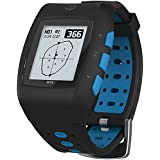 Golf Buddy WT5 GPS Golf Watch Black