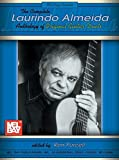 img - for Mel Bay The Complete Laurindo Almeida Anthology of Original Guitar Duets book / textbook / text book