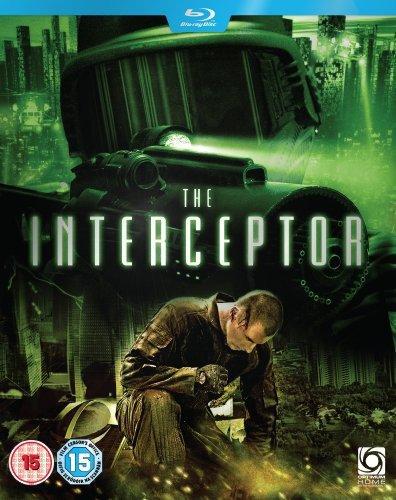 Alexander Baluev - Interceptor (Blu-ray)