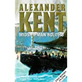 Midshipman Bolitho Omnibusby Alexander Kent