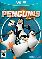 Penguins of Madagascar, Wii U