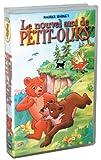 echange, troc Petit-Ours : Le Nouvel ami de Petit-Ours [VHS]