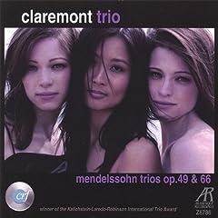 Mendelssohn Op. 66 - Molto Allegro Quasi Presto