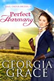 Perfect Harmany (Mail Order Brides Book 1)