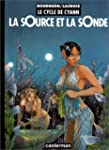 CYCLE DE CYANN T01 (LE) : LA SOURCE E...