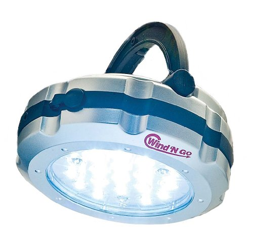 Athena Brands Versa Light
