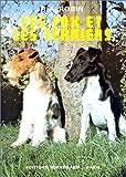 echange, troc R. A. Robin - Les fox et les terriers