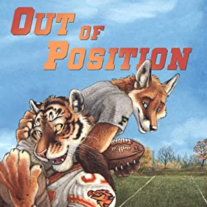 Out of Position (Dev and Lee) | [Kyell Gold]