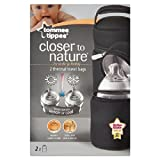 Tommee Tippee Closer To Nature Bottle Carriers 2 per pack