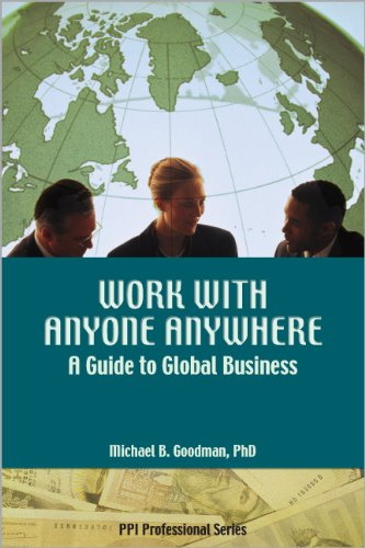 Work With Anyone Anywhere: A Guide to Global Business