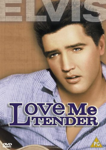 Love Me Tender Cover