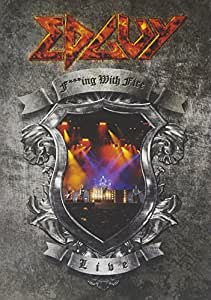 Edguy: F***ing with Fire: Live
