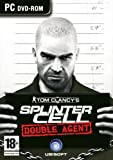 Tom Clancy's Splinter Cell: Double Agent (PC DVD)