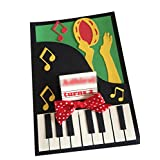 Musical Party Piano And More 25 Pack