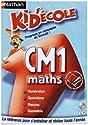 Nathan Maths Cm1