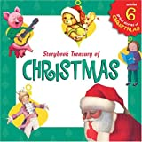 Storybook Treasury for Christmas (Storybook Treasuries) (0448433397) by Jane, Pamela