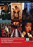 Peter Greenaway - Drowing by numbers (Giochi nell'acqua) + The baby of Macôn + The pillow book (I racconti del cuscino) (+booklet) [(+booklet)] [Import italien]