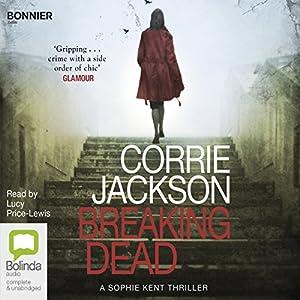 Breaking Dead Audiobook