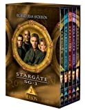 Stargate SG-1 Season 2 Boxed Set