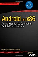 Android on x86 Front Cover