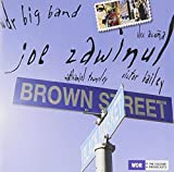 Brown Street [2 CD] by Joe Zawinul (2007-02-27)