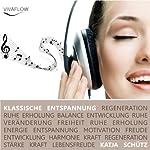 Klassische Entspannung: Mehr Ruhe, Gelassenheit & Kraft durch Tiefenentspannung | Katja Schütz