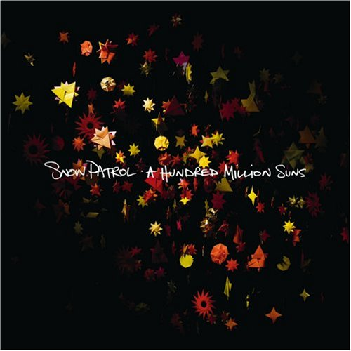 Snow Patrol - A Hundred Million Suns - Zortam Music