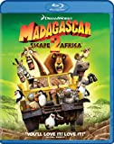 Madagascar: Escape 2 Africa [Blu-ray] [Blu-ray]