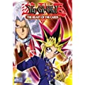 Yu Gi Oh: Volume 1 - The Heart Of Cards [DVD]