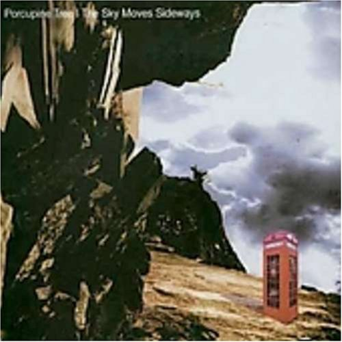 The Sky Moves Sideways [Expanded 2 CD Edition] By Porcupine Tree (2003-11-17)