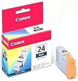 Canon インクタンク BCI-24Black ブラック