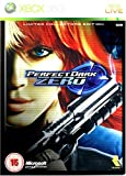 Perfect Dark Zero edition collector - Xbox 360 - PAL