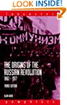 The Origins of the Russian Revolution...