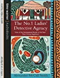 Alexander McCall Smith The No. 1 Ladies' Detective Agency (No 1 Ladies Detective Agency 1)