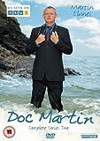 Doc Martin: Series 2 [DVD] [2004]