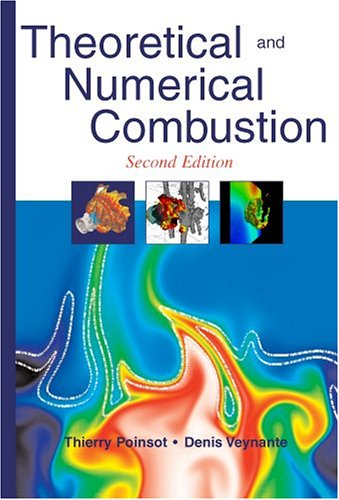 Theoretical & Numerical Combustion