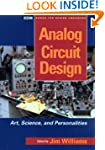 Analog Circuit Design: Art, Science a...